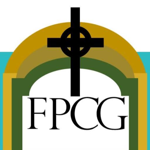 First Presbyterian Church Garland